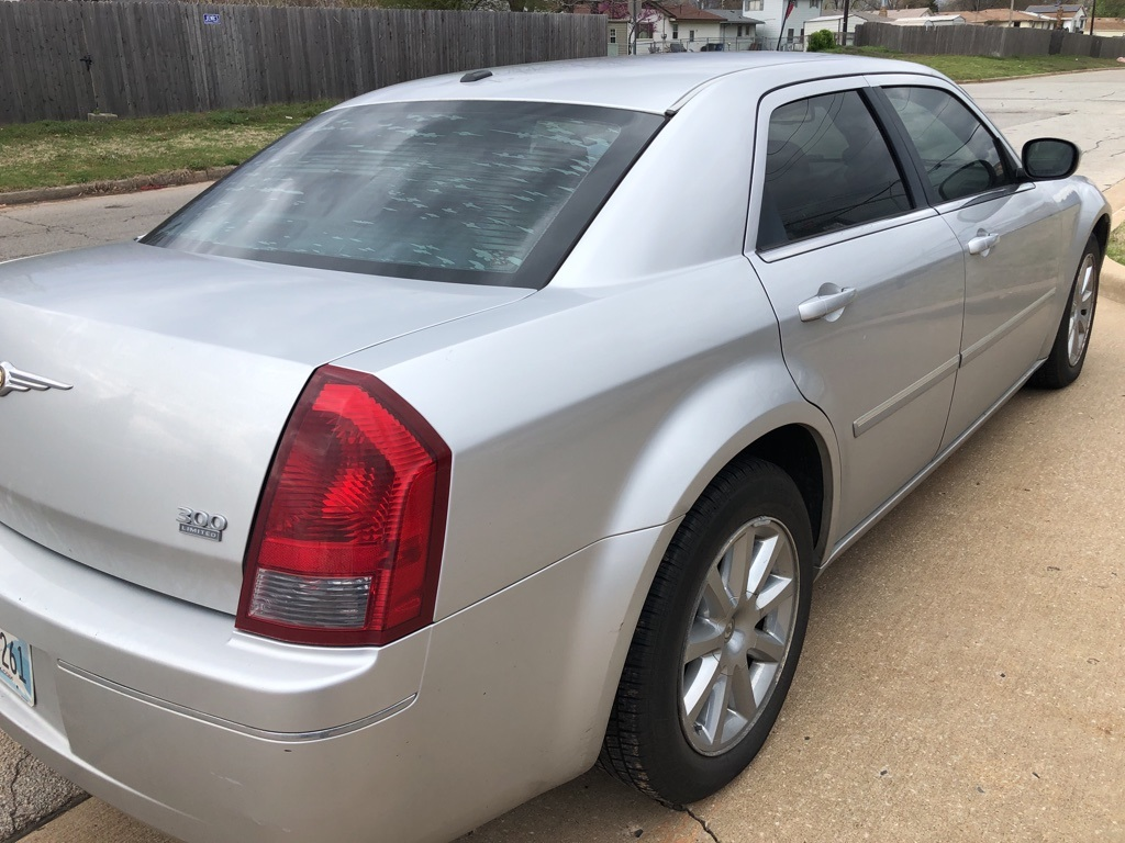 Pre-Owned 2007 Chrysler 300 Limited