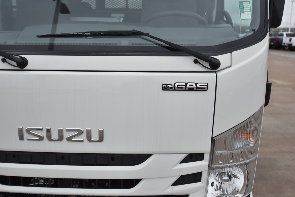 New 2019 Isuzu NPR HD Crew Cab