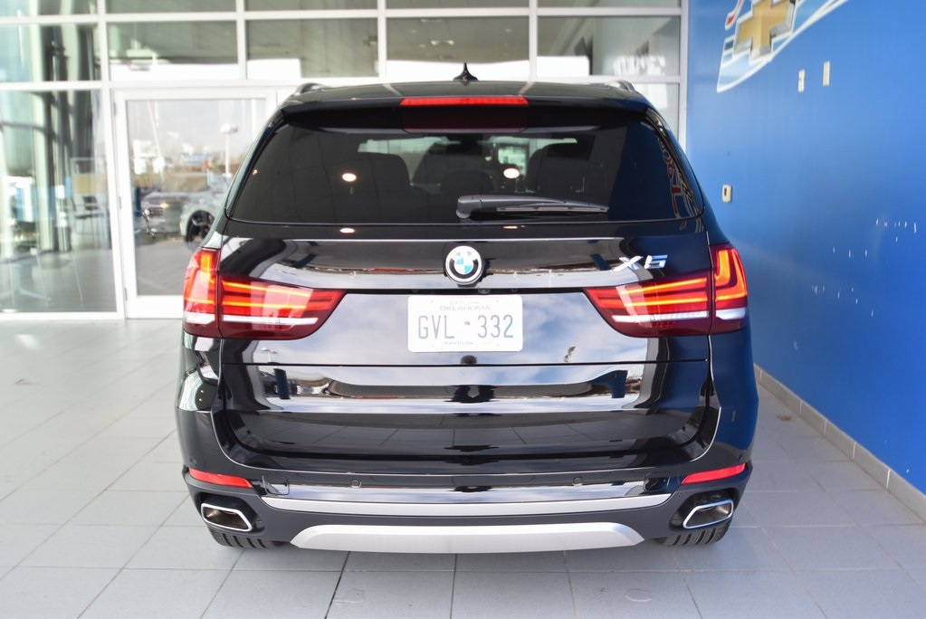 Pre-Owned 2018 BMW X5 xDrive35i
