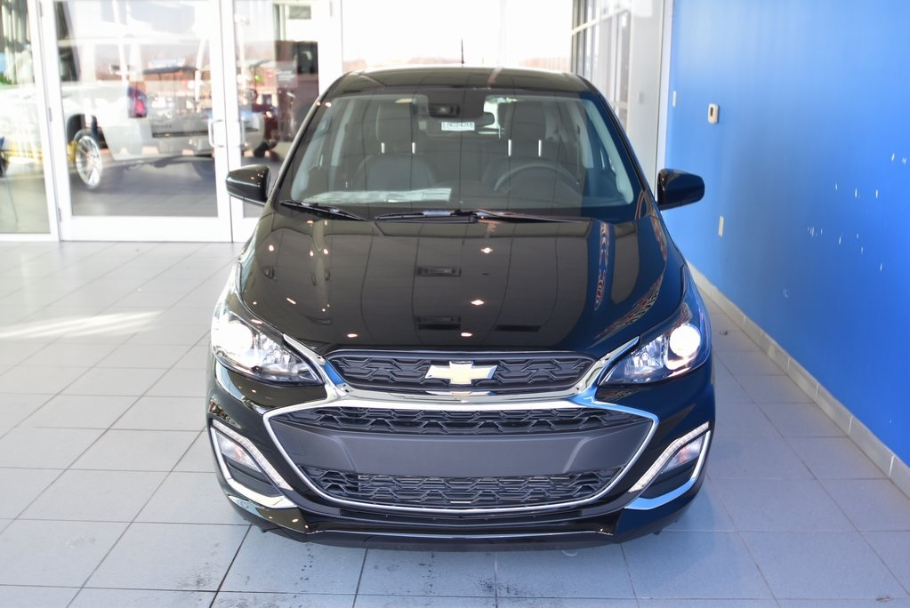 New 2019 Chevrolet Spark 2LT